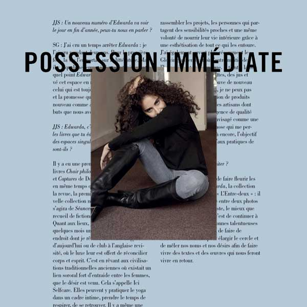 Possession Immédiate